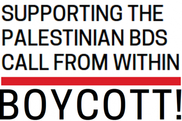 Boycott from within