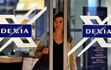 Dexia Israël bientôt vendue