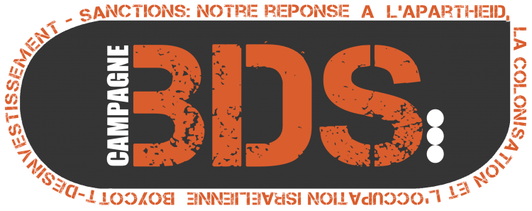 Logo BDS France