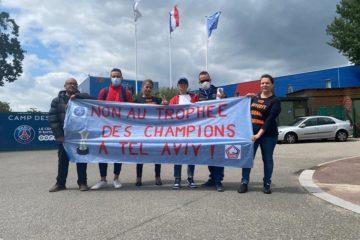 Trophée des Champions PSG